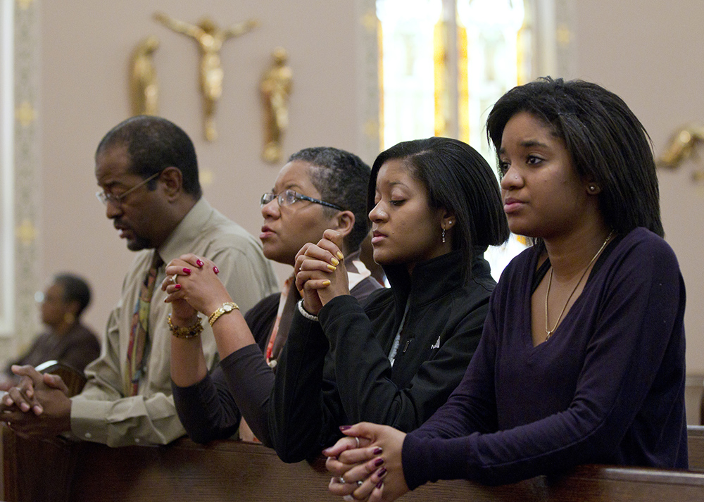 Meet Four Black Catholics with a Legacy of Holiness