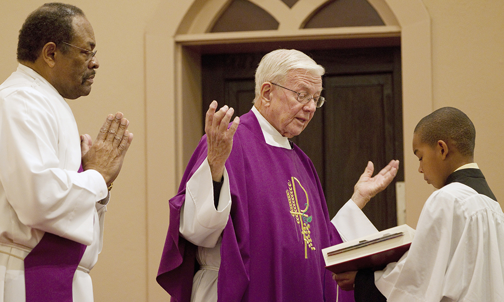 The Liturgical Love Words of Advent
