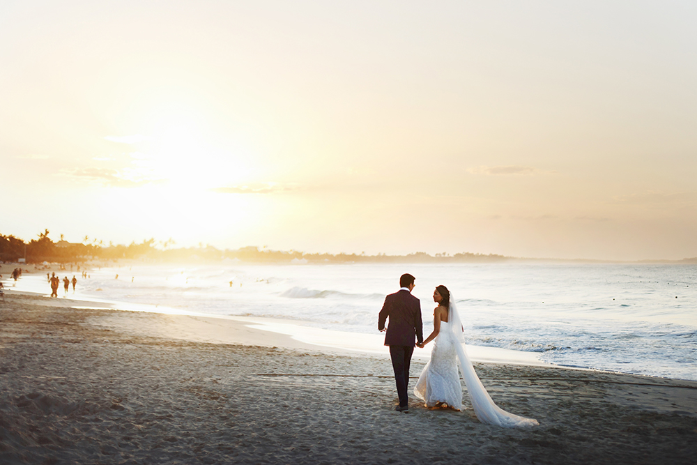 Will the Catholic Church allow a couple to be married outdoors?