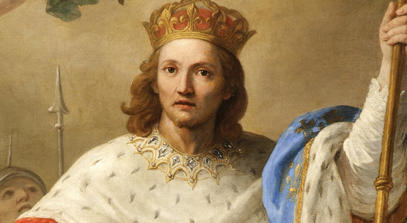 St. Louis IX: A saint for piety