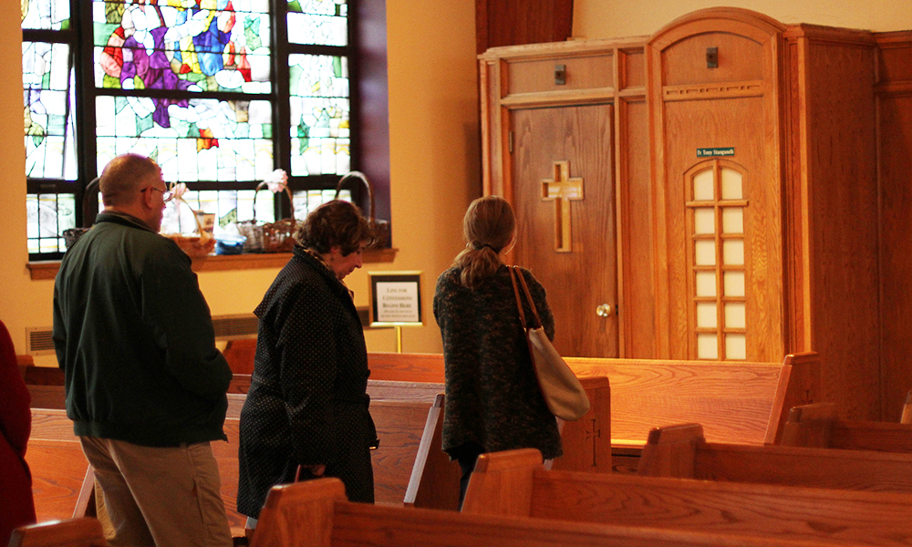 Is Frequent Confession Necessary?