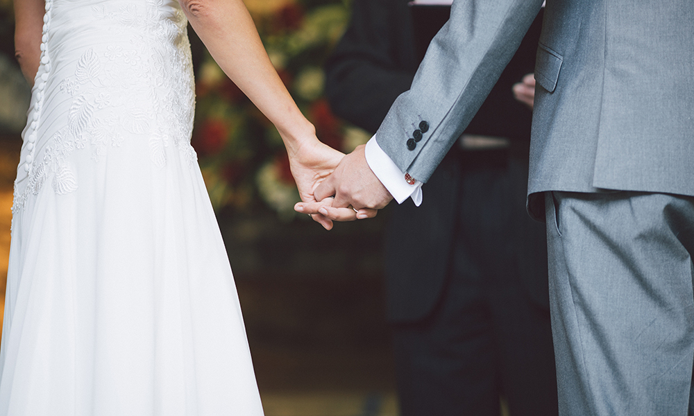 May I Attend the Wedding? Guidelines for Catholic Guests