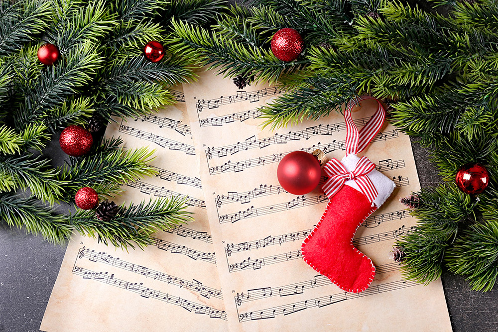 How Did Christmas Caroling Come About?