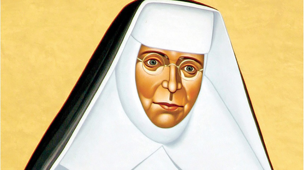 St. Katharine Drexel: A Saint for Racial Justice
