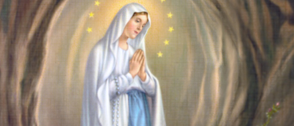 Why Does Our Lady Appear on Earth?