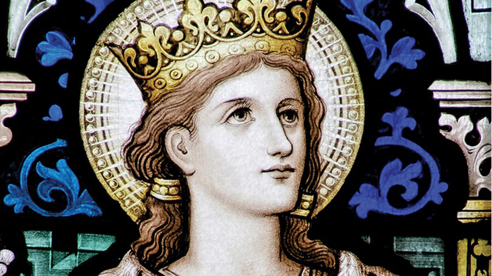 St. Margaret of Scotland: A saint for service to the poor
