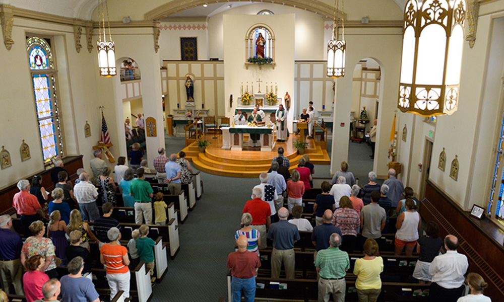 Why are Liturgical Rules Important?