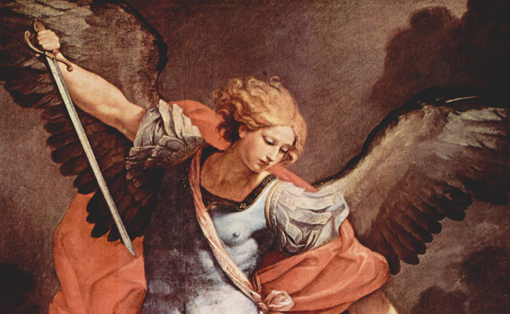 What is the Origin of the St. Michael Prayer?