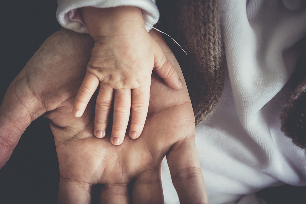 How can you teach children with abusive parents to honor their fathers and mothers?
