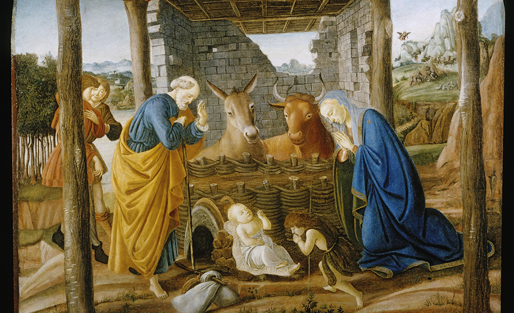 When Was Jesus Really Born?