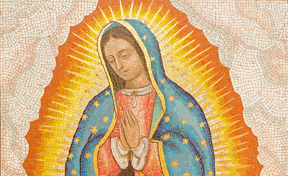 Our Lady of Guadalupe: Truly heaven-sent