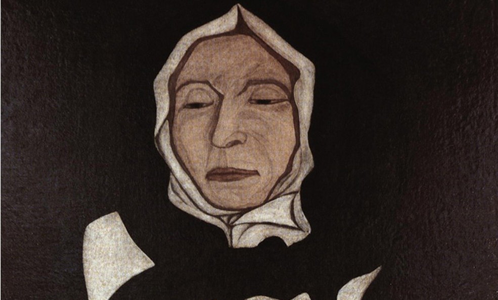 St. Marguerite Bourgeoys: A missionary to Montreal