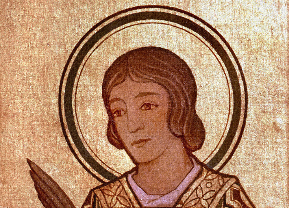 St. Stephen: A Saint for Deacons