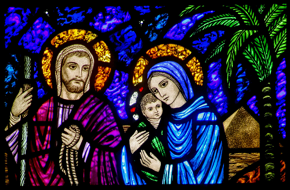 What Does the Holy Family Teach Us?