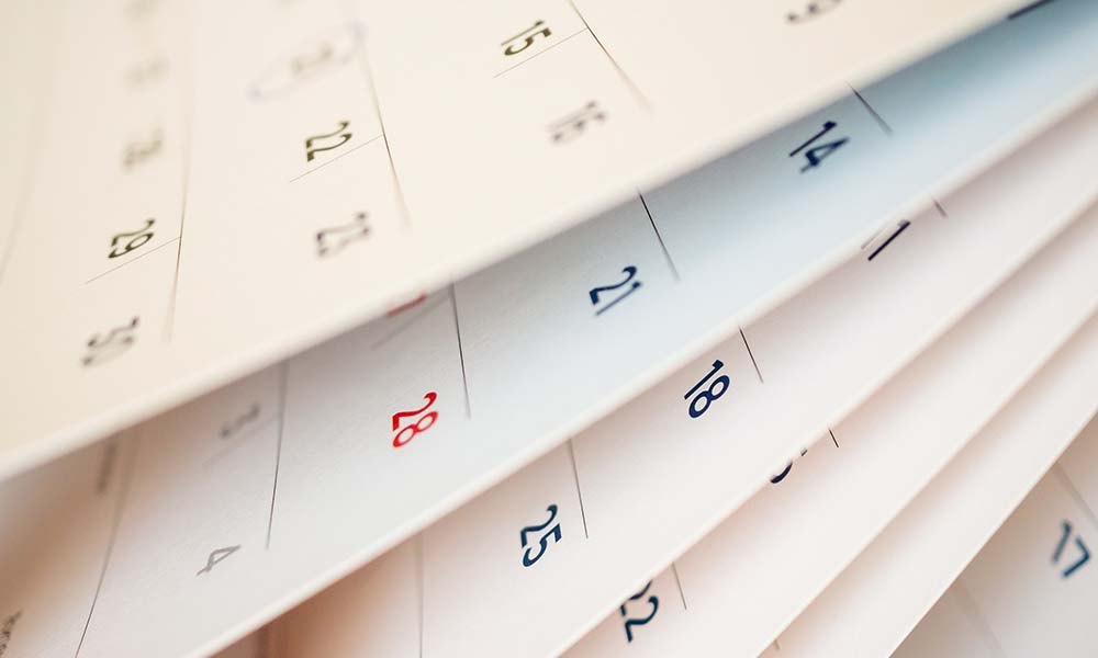 Understanding the Church Calendar