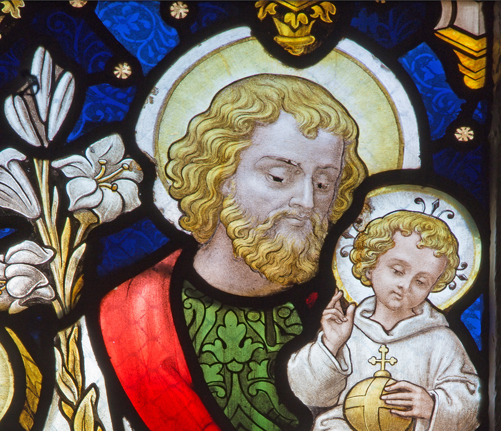 What Do We Know About St. Joseph?