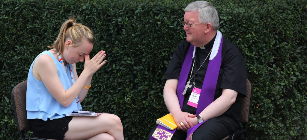 Can Catholics Bypass Confession?
