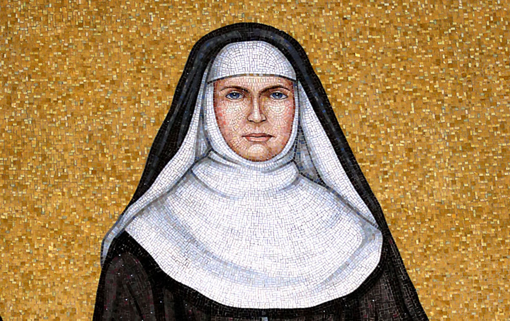 St. Marianne Cope: A saint for outcasts and lepers
