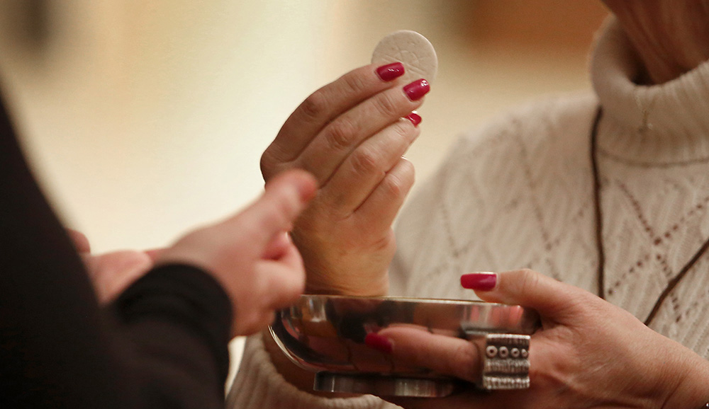 Communion Service Fulfill Mass Obligation?