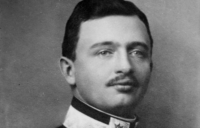 Blessed Karl of Austria: A saint for those who suffer