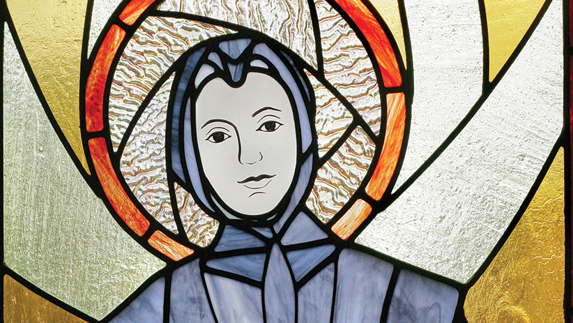 St. Marguerite D'Youville: A patron for troubled marriages