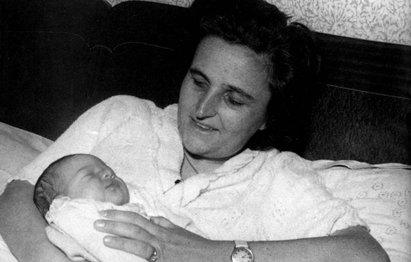 St. Gianna Beretta Molla: A saint for the unborn