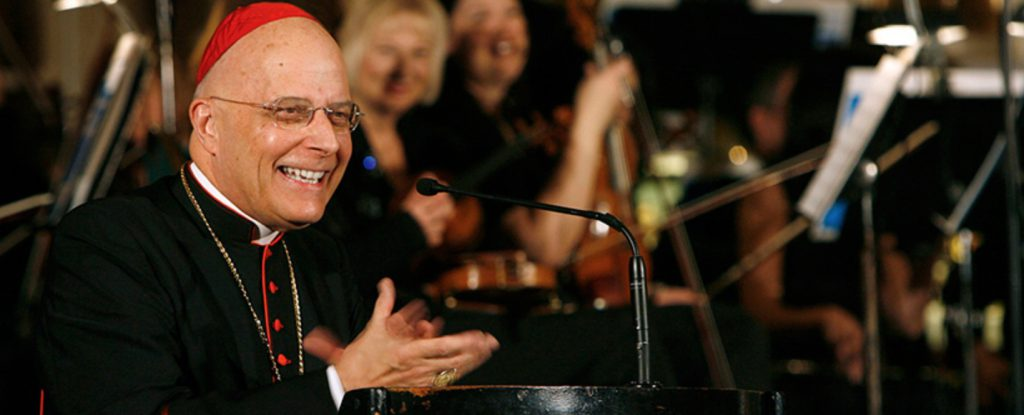 Remembering Cardinal George's Witness