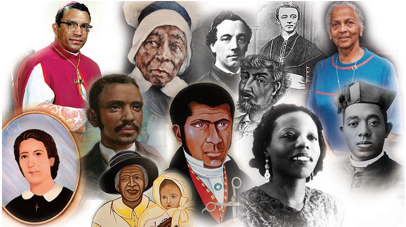 Celebrating the Contributions of Black Catholics