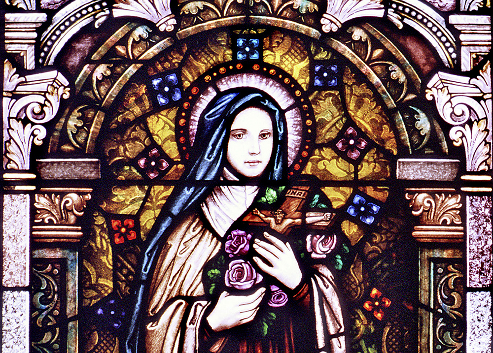 St. Thérèse of Lisieux: A patroness for missionaries
