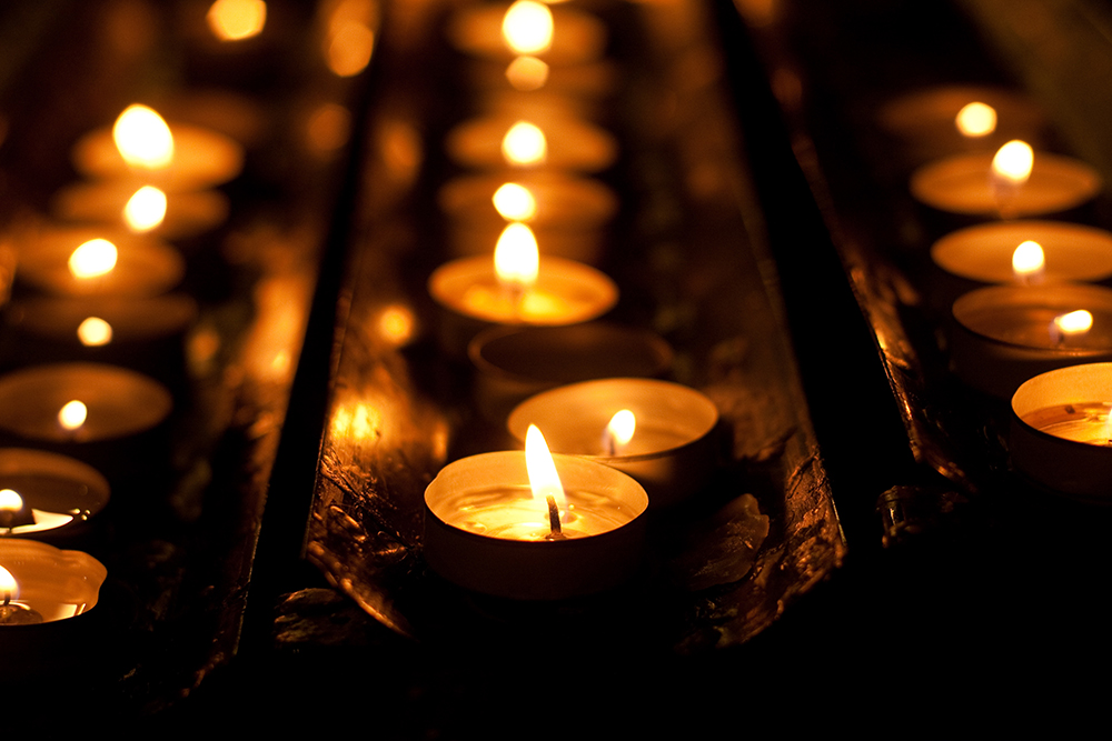 Why Are Votive Candles Used?