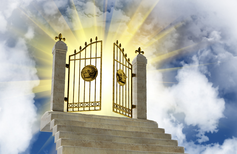 Who Gets In The Narrow Gate?