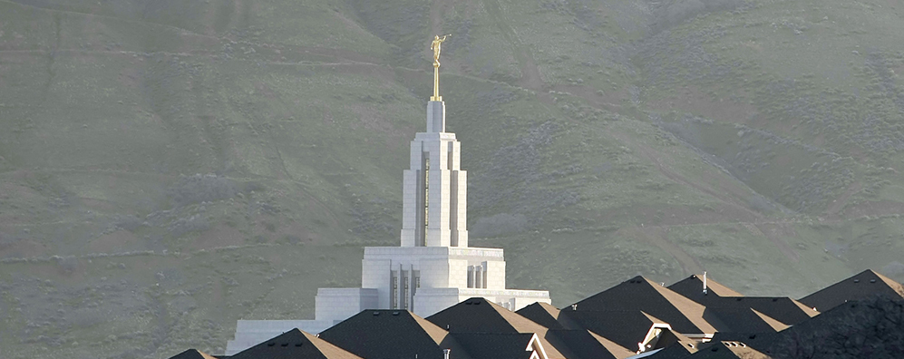 What Should Catholics Know About Mormons?