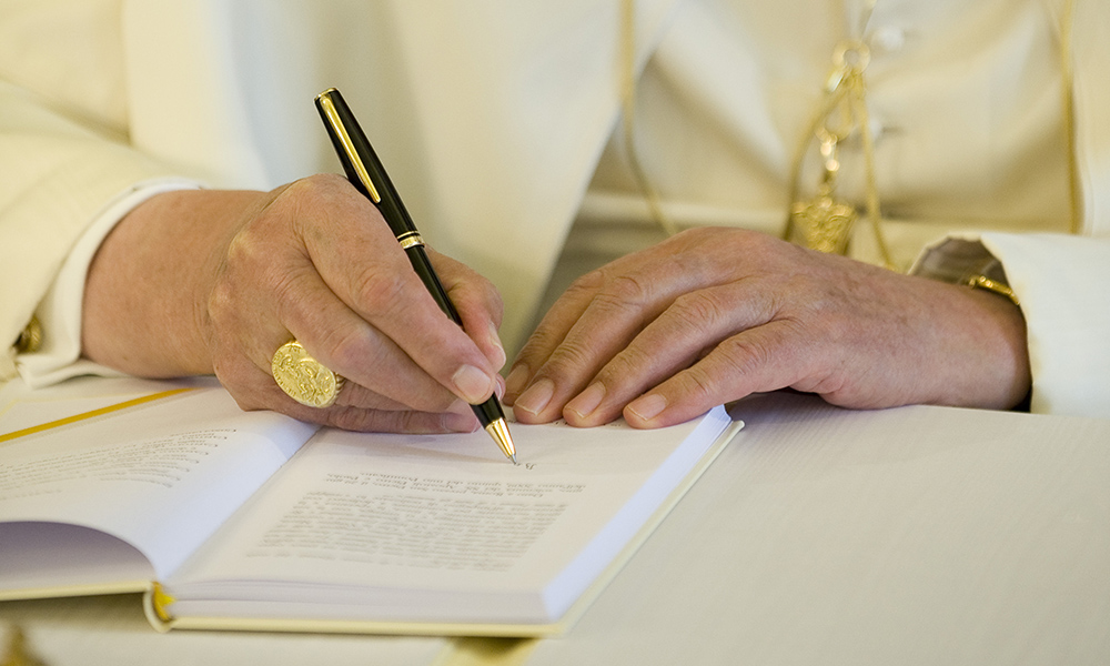 What is An Encyclical?