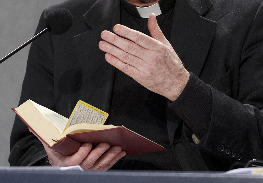 Why Is Canon Law Needed?