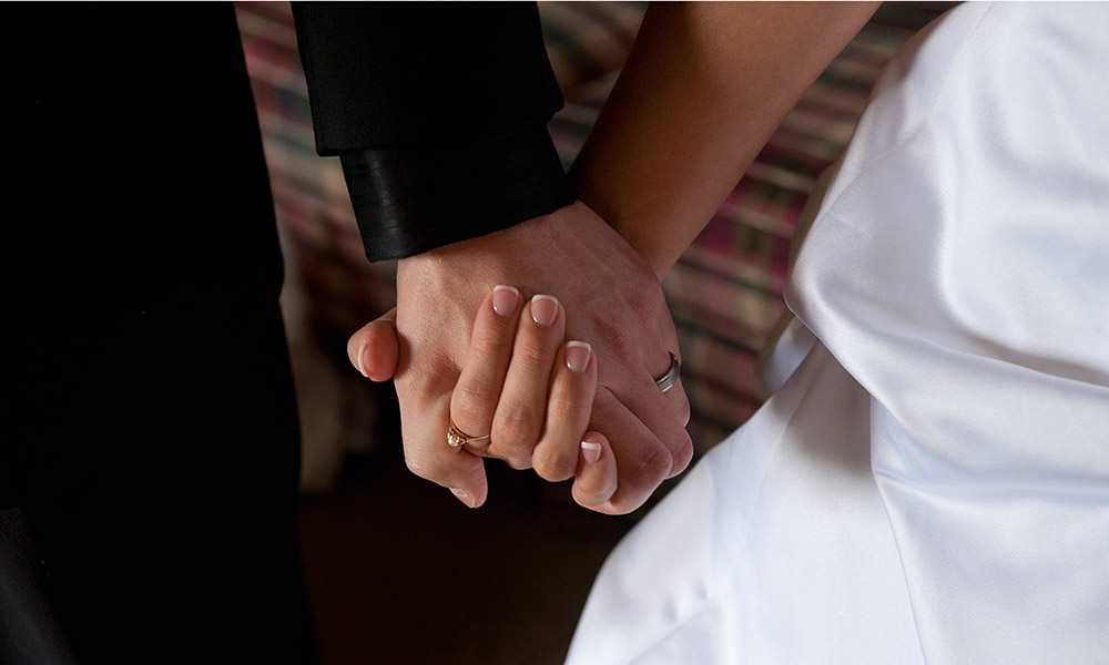 Marriage And The Common Good