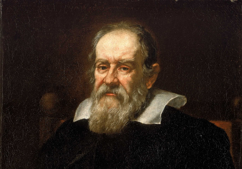 The Truth About Galileo