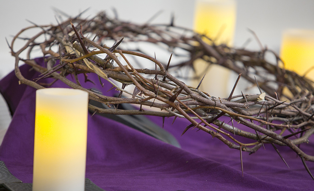 Your Guide To A Catholic Lent:  Everything you need for a more spiritual Lent