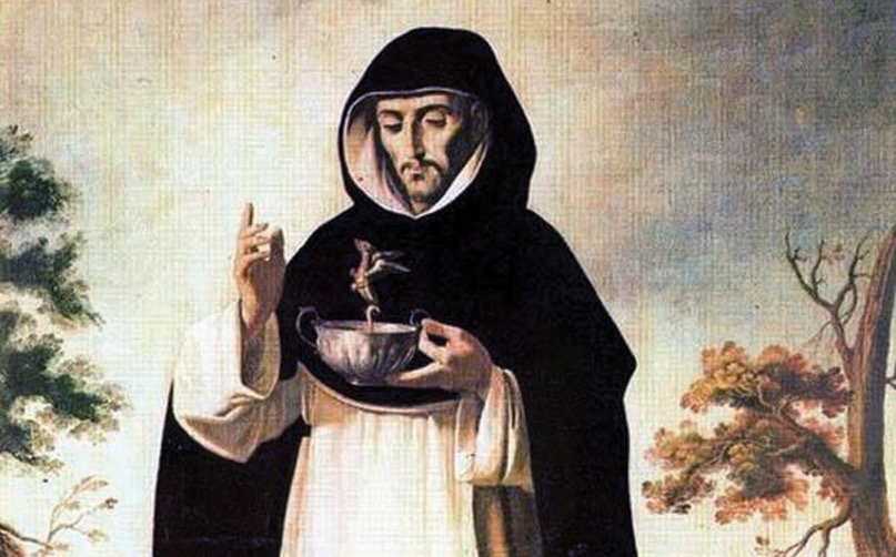 St. Louis Bertrand: A Missionary to Colombia