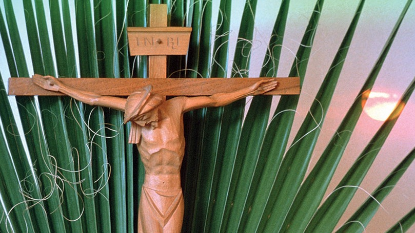 Your Guide To Holy Week