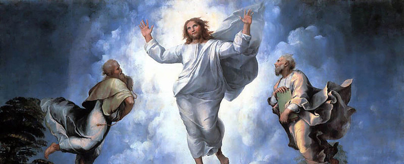 What Was The Transfiguration?