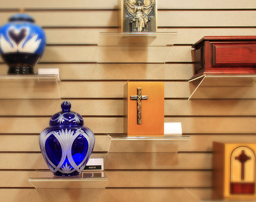 Catholic Burial And Cremation