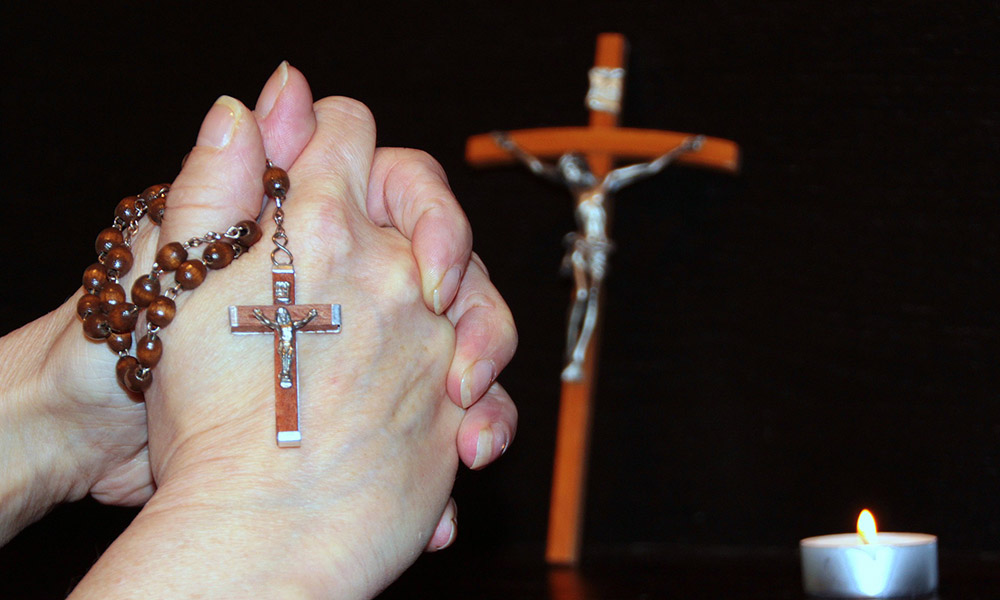 What Is A Chaplet?
