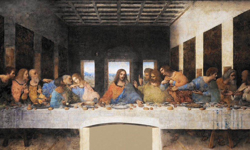 When Was the Last Supper?
