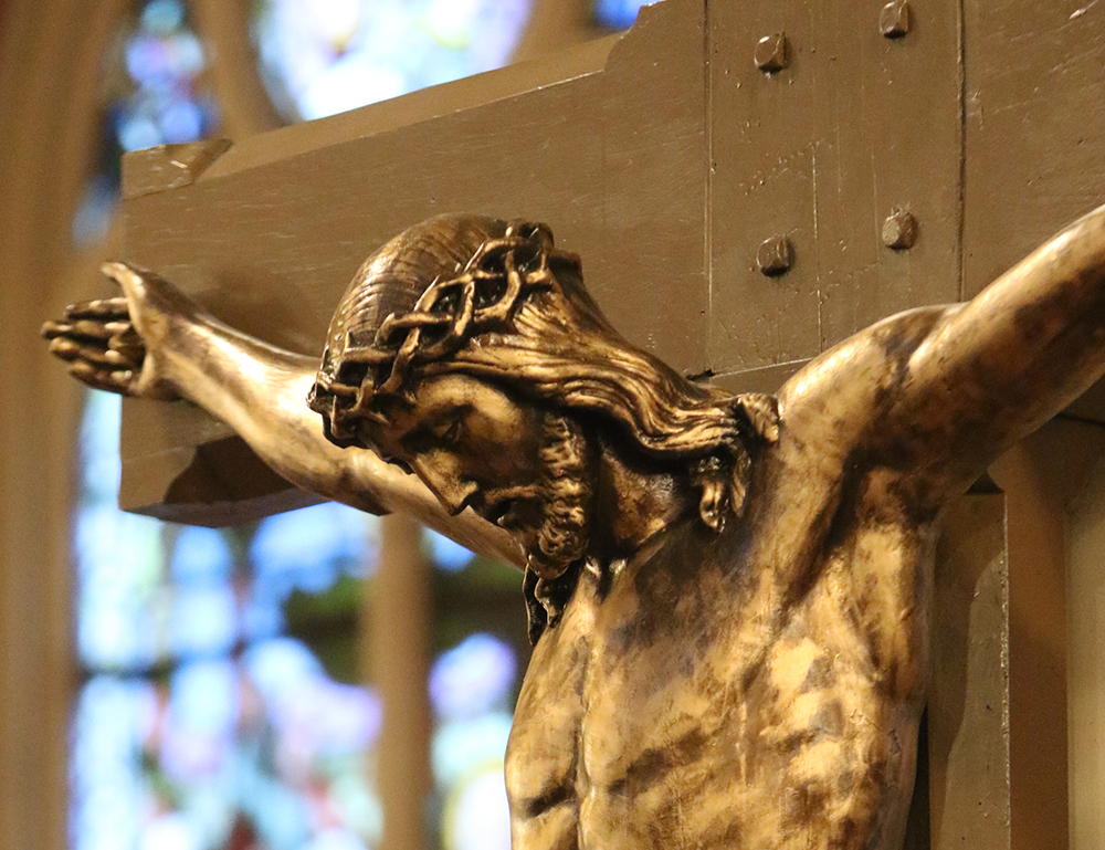 Christology 101: Why the Cross is Salvific
