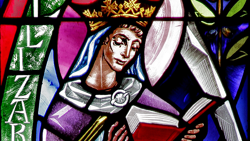 St. Elizabeth of Portugal: A saint for spouses in a troubled marriage
