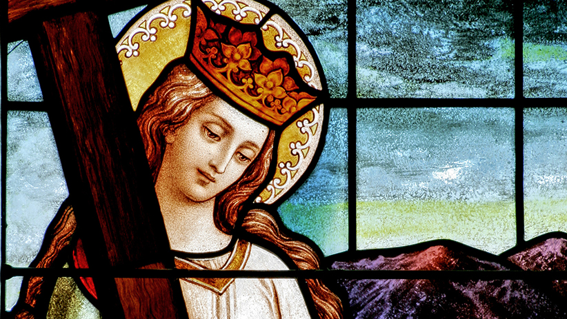 St. Helen: A saint for those who are divorced or divorcing