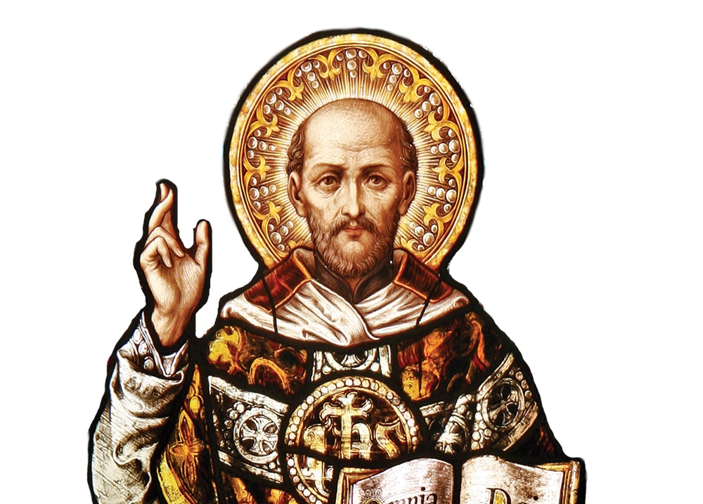 St. Ignatius of Loyola: A saint for the New Evangelization