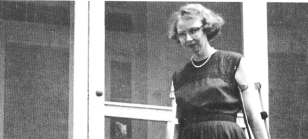 Flannery O'Connor's Catholicism