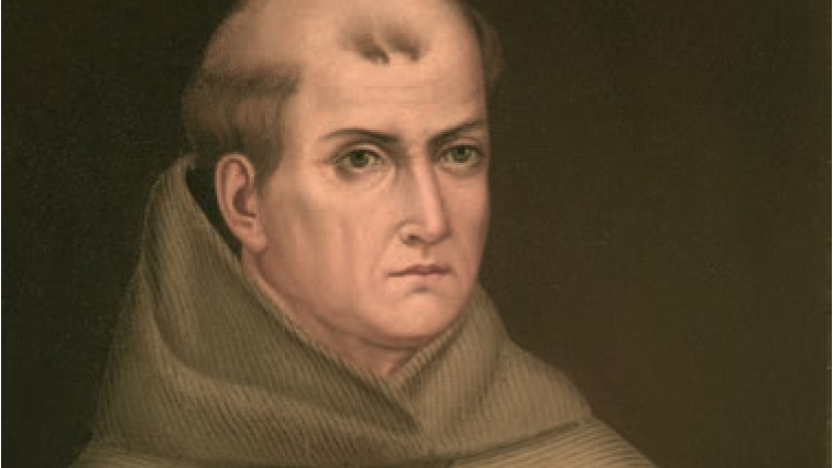 St. Junipero Serra: A saint for those discerning their vocation