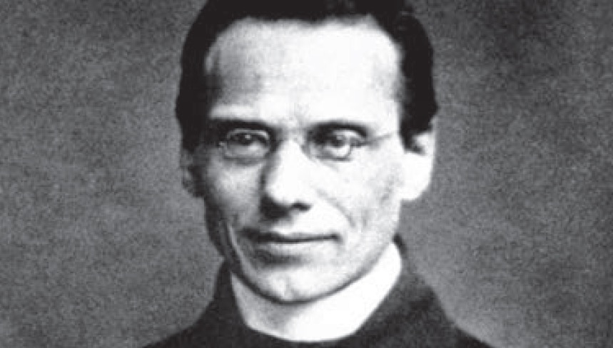 Blessed Francis Xavier Seelos: A saint for missionaries